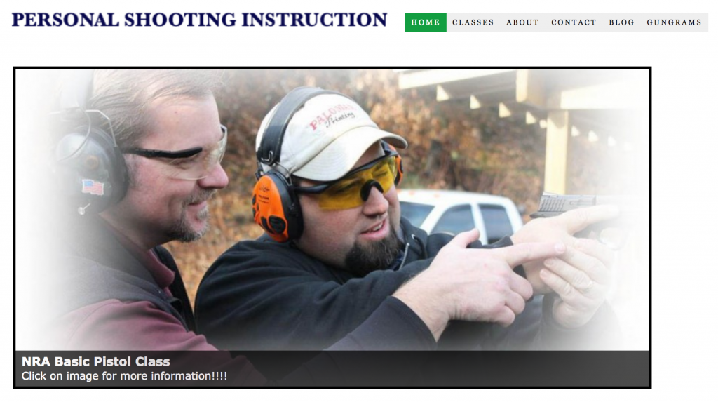 personalshootinginstruction.com